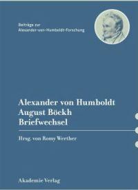 Beiträge zur Alexander-von-Humboldt-Forschung 33