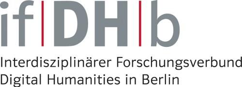 """24.05.2016, Projektvorstellung: """"18. Berliner DH-Rundgang 'Alexander von Humboldt auf Reisen – Wissenschaft aus der Bewegung'"""", Berlin"""