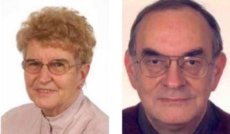 Prof. Dr. Dagmar Hülsenberg und Dr. Ingo Schwarz
