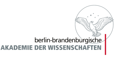 Job Opening in Berlin: Full-time Research Assistant (Digital Humanities) at the Berlin Brandenburg Academy of Sciences and Humanities