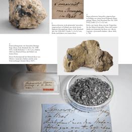 S. 292 aus dem Bd. Humboldt, Minerale und Gesteine, Wallstein 2019