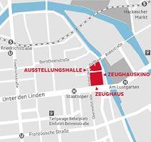 Lageplan und Zugang Zeughauskino (PDF)