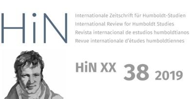 Address on the opening Alexander von Humboldt Season in Quito, Ecuador, on 13 February 2019