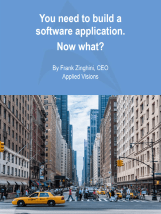CEOs Guide to creating great software