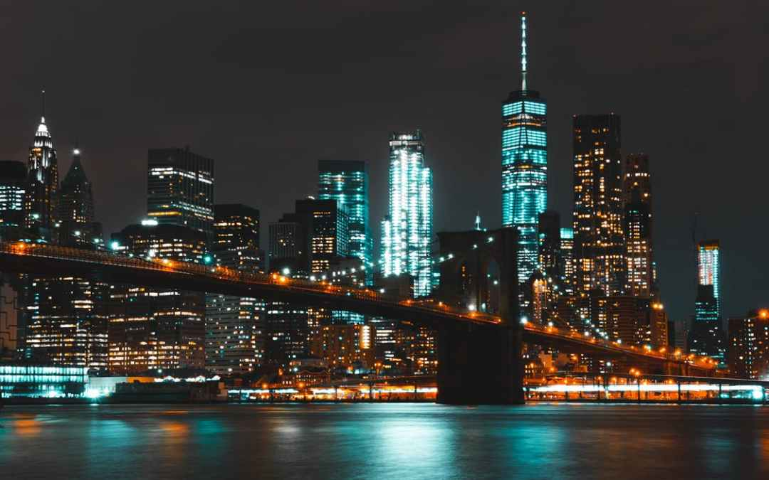 Why New York is good for Software Development