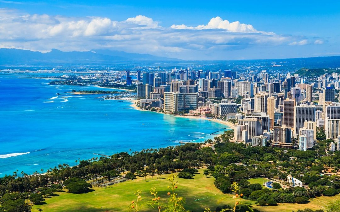 Aloha! What does the Hawaii false alarm teach us about usability?