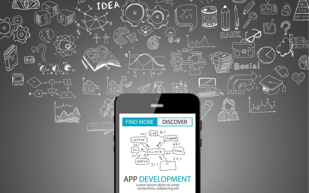 Low-code app development: Fad or the future of app development?