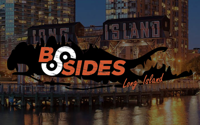 AVI is a sponsor of the BSides Long Island event on January 26