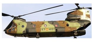 helicoptero chinook