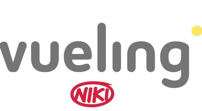 La adquisición de Niki y la aparición de Wizzair, complican las cosas a Vueling.