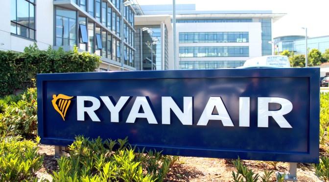 Ryanair lanza su nuevo servicio de transfers impulsado por Cartrawler.