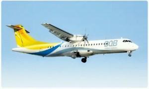 ATR-42/72 de BQB