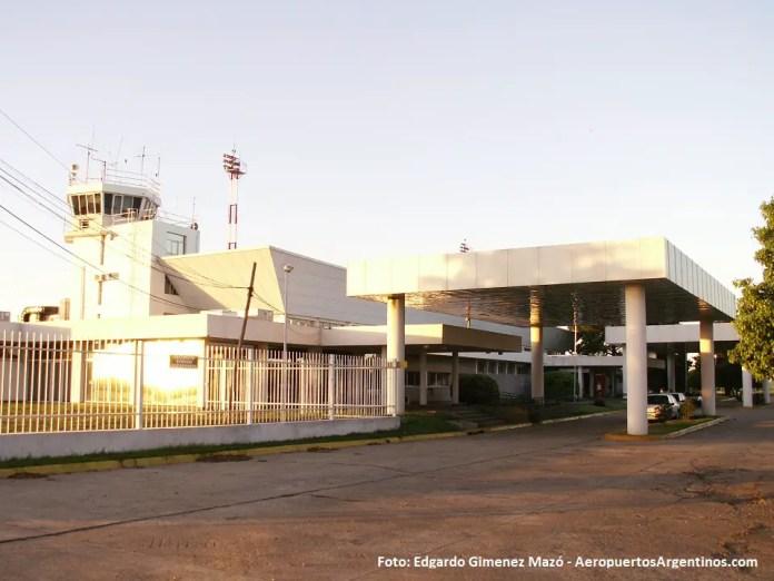 Aeropuerto Sauce Viejo de Santa Fe