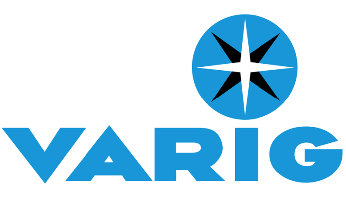 Logo Varig