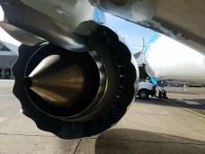 Foto: prensa Aerolíneas Argentinas