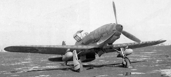 Macchi M.C.205 Veltro