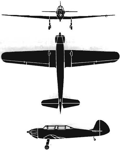 Air Pictorial 1957-12