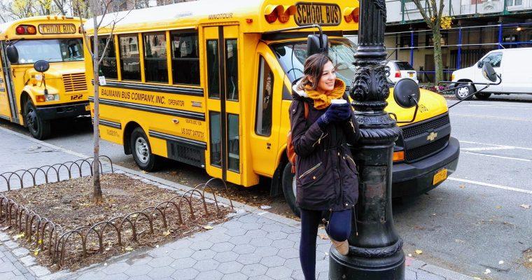 Nueva York y sus imprescindibles: qué ver.