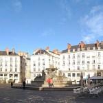 Plaza Royale