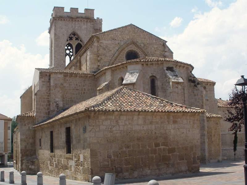 Iglesia de San Miguel - Foto de Zarateman