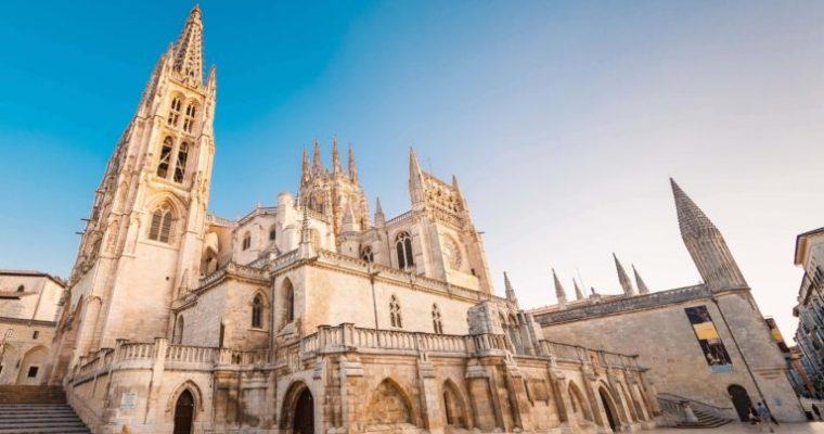 Un día en Burgos