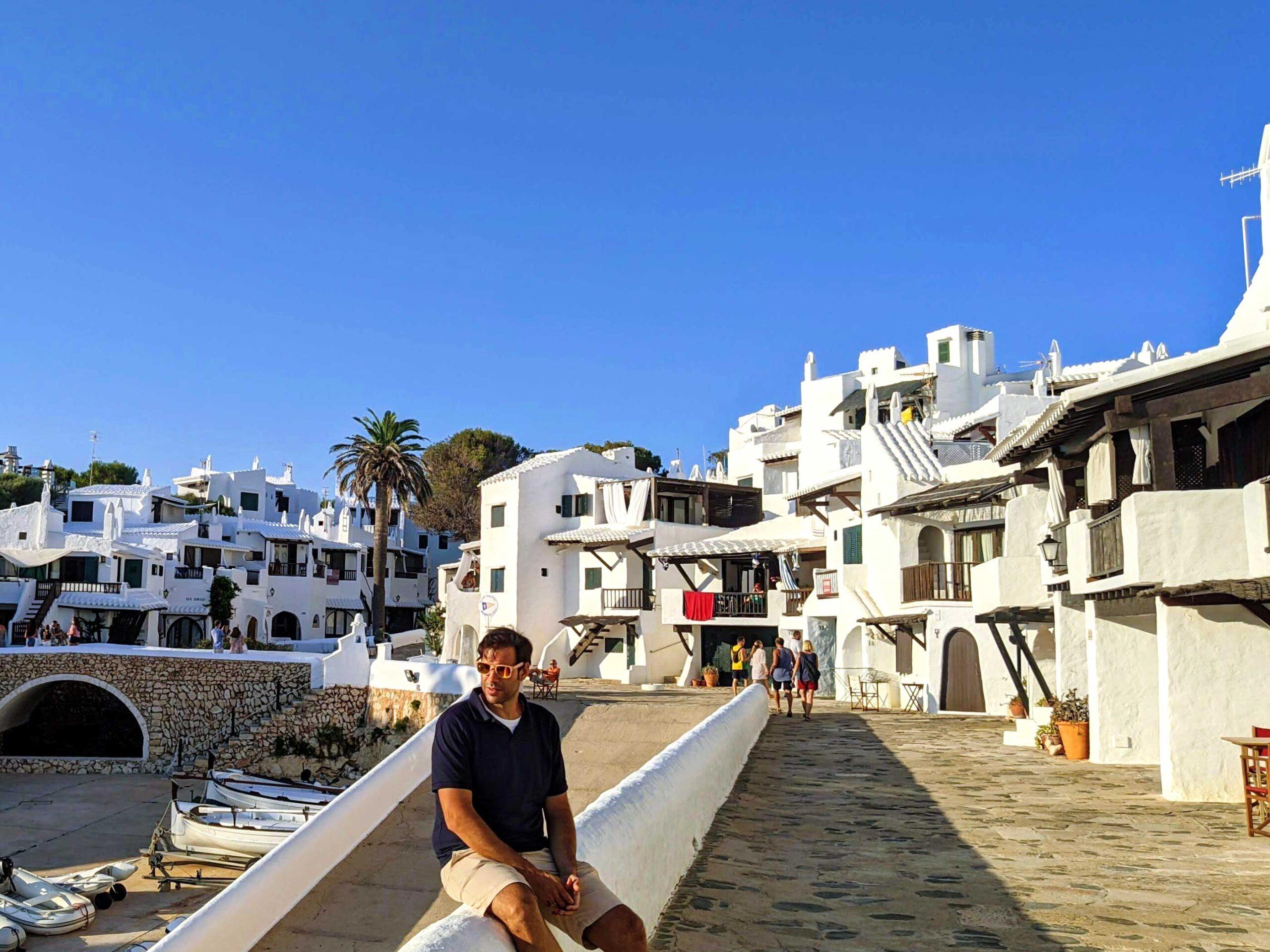 Binibeca-cosas-que-ver-en-Menorca