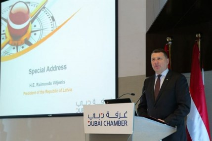 Latvia keen on co-operation with UAE in food safety and halal accreditation