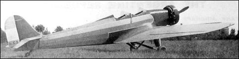 Los aviones fabricados en la Argentina desde 1920 a 2014