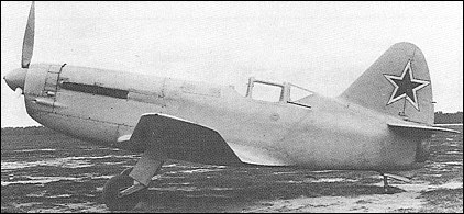Mikoyan Gurevich Mig 13 I 250