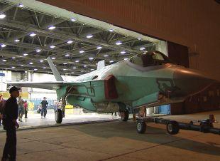 F-35 olanda