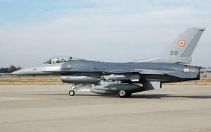 F-16 Romania wiki