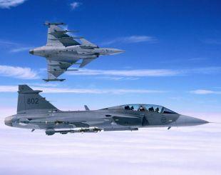 Saab-Gripen