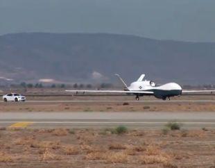 triton drona