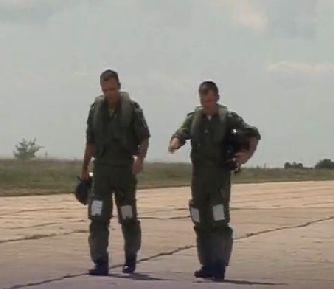 piloti borcea