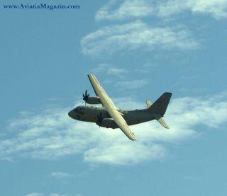 C-27J Romania