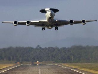 AWACS (1) mic