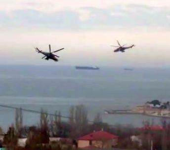 Mi-24 crimea
