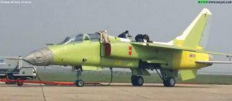 Xian JH-7B