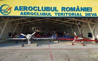 Foto: Aeroclubul Romaniei