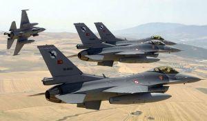 f16 turcia