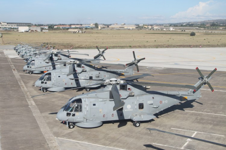 elicotteri eh-101 grupelicot 2 marina militare