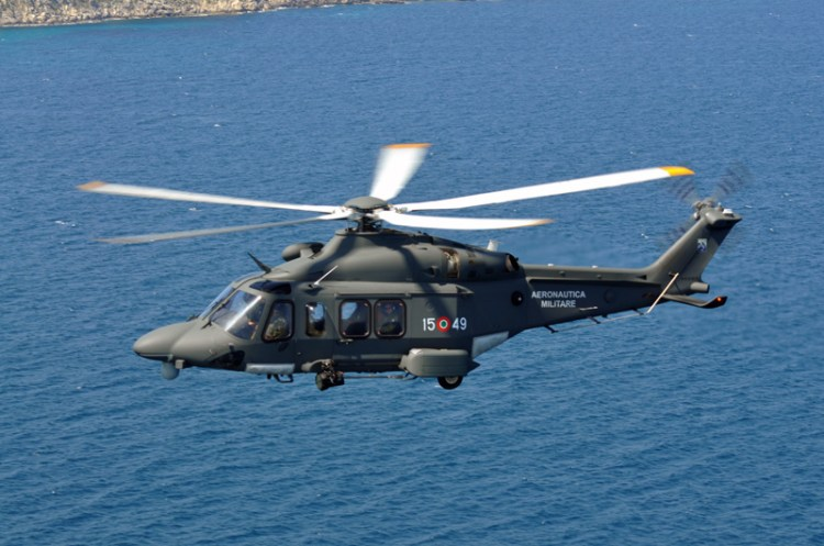 hh139 15° stormo sar aeronautica militare
