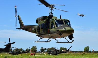 9 stormo aeronautica militare