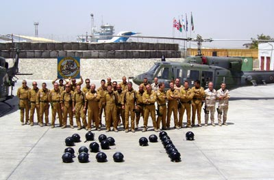 9 stormo aeronautica militare kabul