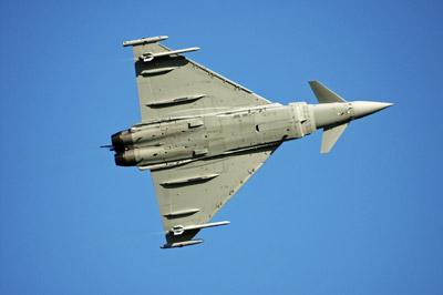 eurofighter efa aeronautica militare italiana