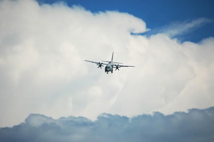 manifestazione aerea forte dei marmi 2014