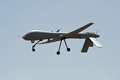 predator aeronautica militare italiana afghanistan