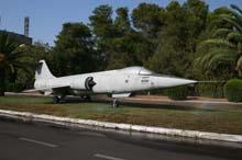 F-104 9 Stormo