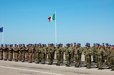 61 anniversario aviazione esercito italiano