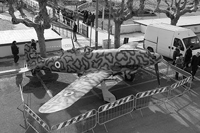 70 anniversario dello sbarco di anzio nel 1944